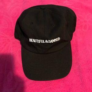 Accessories - NWOT G-Eazy Bandana   Dad Hat bb2a9a22737